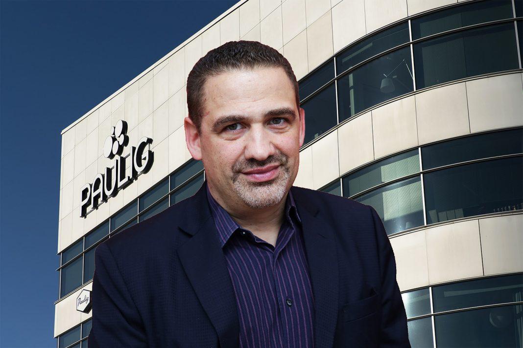 Thomas Panteli