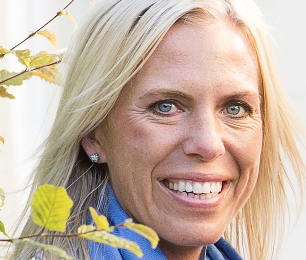 Jennifer Friman, VD Movement Group