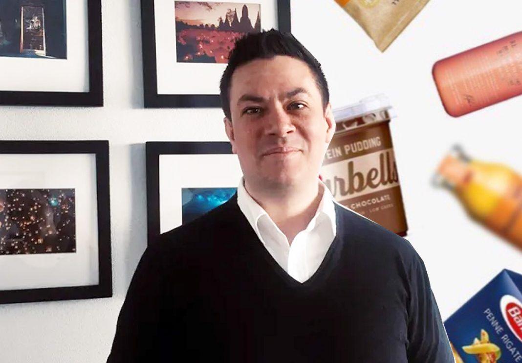 Conrad Edgren, Matsmart