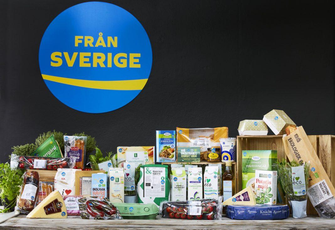 svenskproducerad mat
