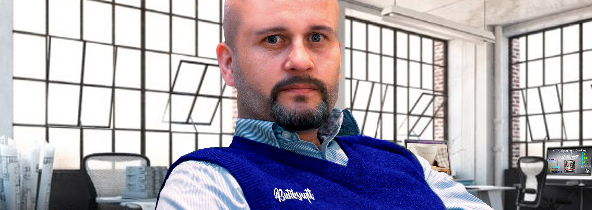 Jonny Bothin Publisher