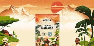 Expedition Kahawa – jakten på mästarens blandning