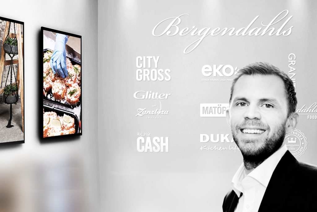Christian Flo CDO Bergendahls