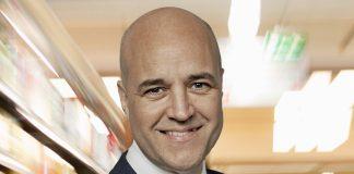 Fredrik Reinfeldt Ordförande AMP