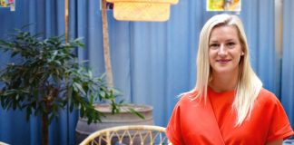 Mikaela Kroon produktchef
