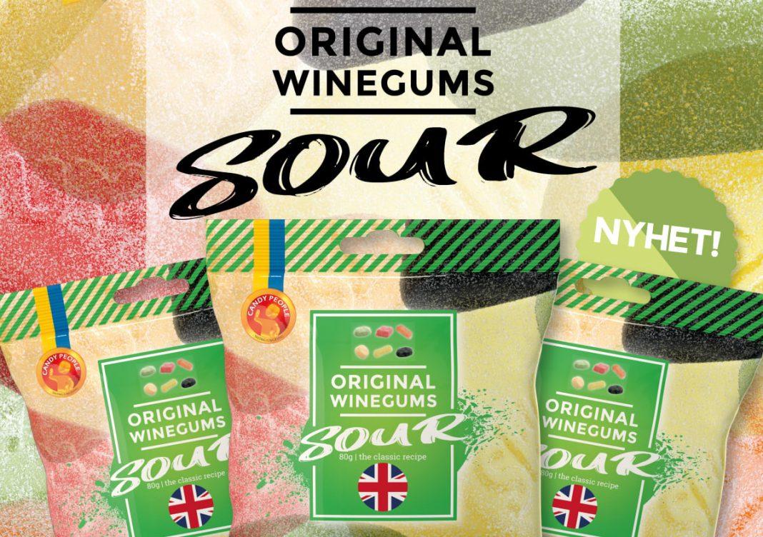 Originals Winegums