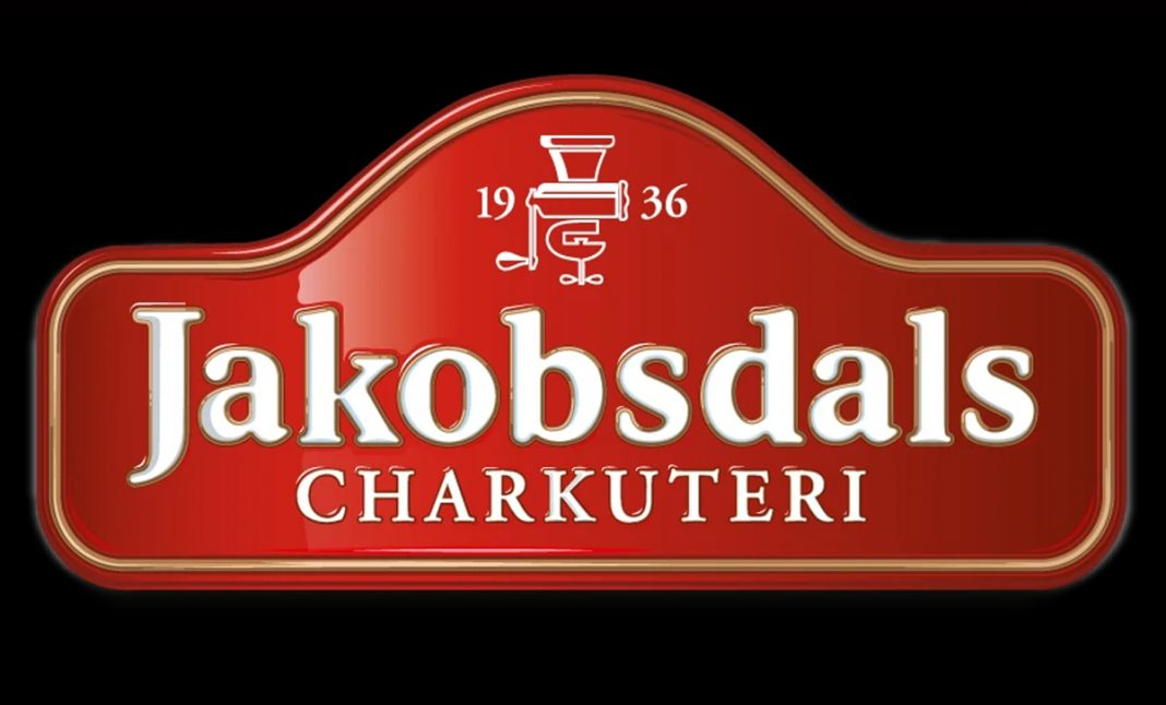 jakobsdals chark