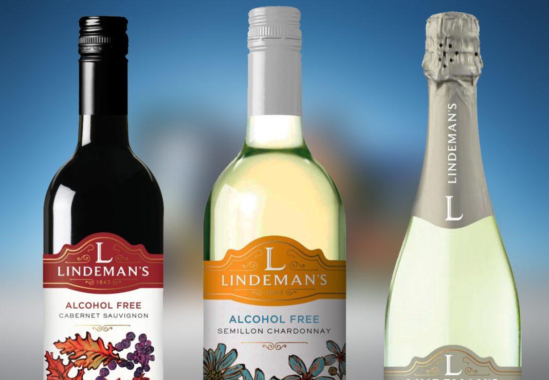 Lindemans Alkoholfria