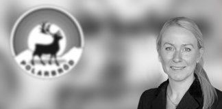 Carin Tidman CFO Polarbröd