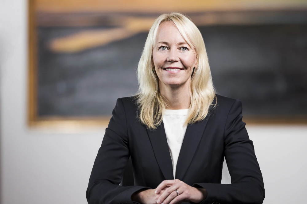 Kathrine Löfberg