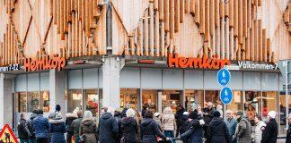 Hemköp i Västerås