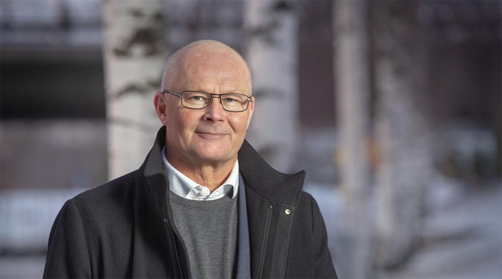 Gunnar Eklund blir Polarbröds nya produktionsdirektör