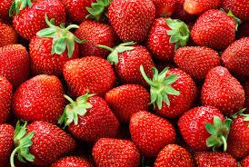 jordgubbar Hebefrukt