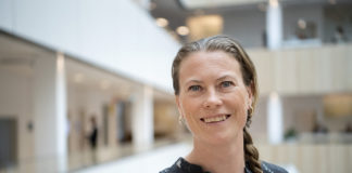 Emelie Hansson.