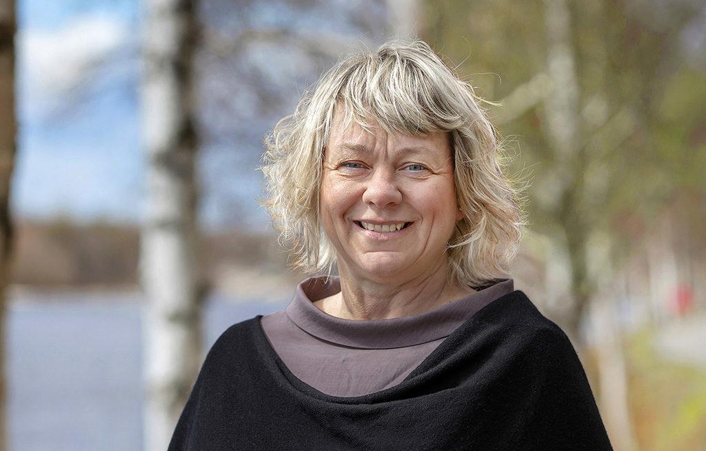 Anna-Karin Karlsson Norrmejerier