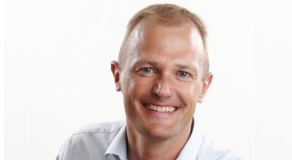 Tom Kyvsgaard Hansen vd Trensums Food - Butksnytt