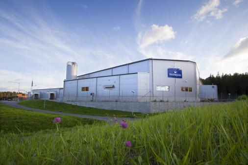 norrmejerier klimatväxtling