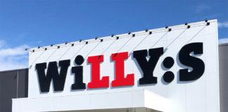 Willys i Habo 2020