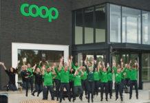 Coop - Kävlinge