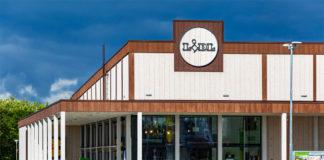 Lidl i Visby är först ut att certifiera en klimatneutral byggnad