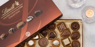 Lindt Choklad - Butiksnytt