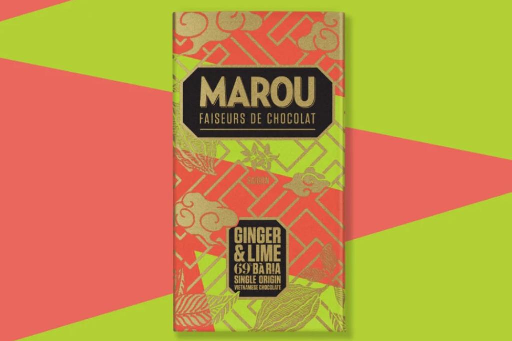 Marou Choklad - Butiksnytt