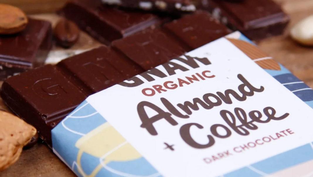 choklad från Gnaw
