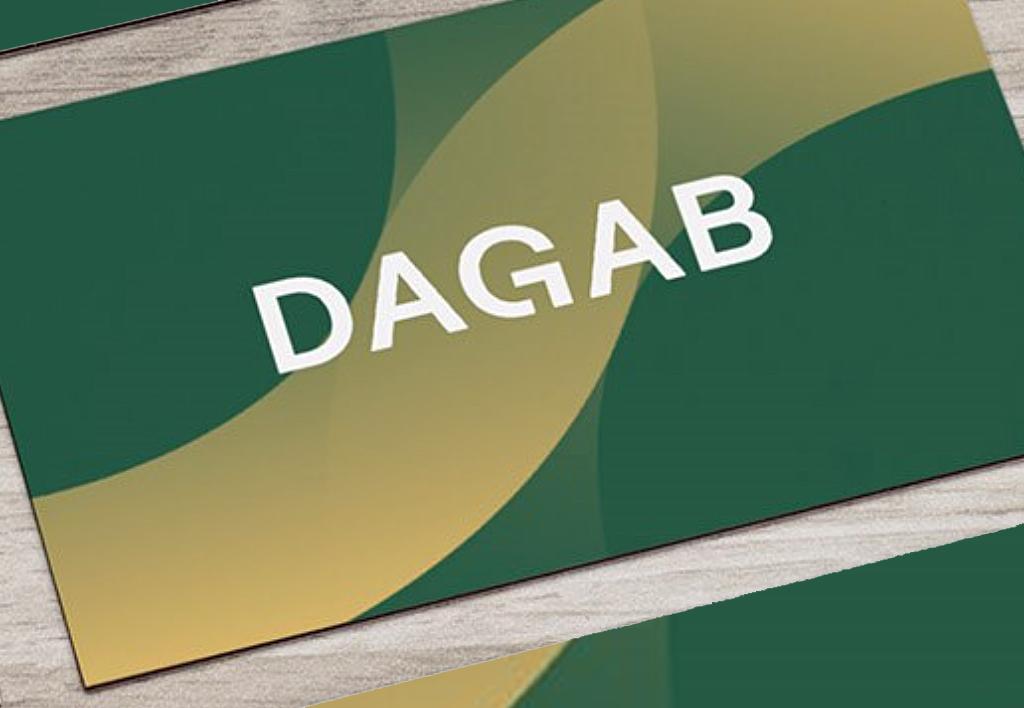 Dagab ny logotype - Butiksnytt