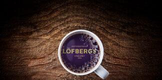 Löfbergs -Butiksnytt 2020