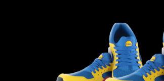 Lidl - sneakers - Butiksnytt