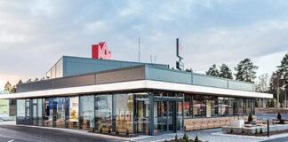 Max Hamburagare restaurang 2 i Helsingborg- Butiksnytt