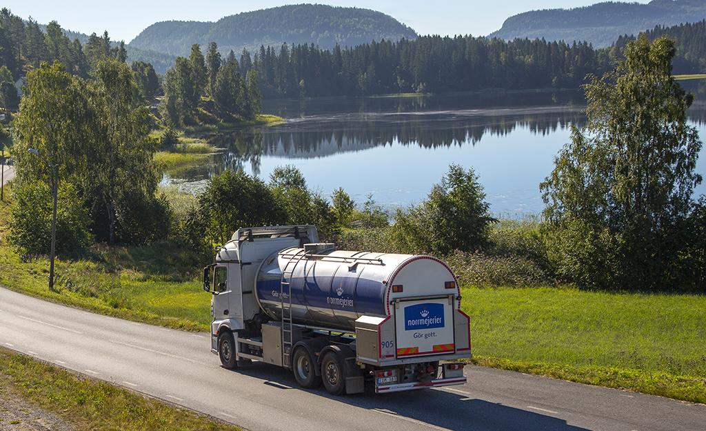 Norrländska kommuner väljer lokal mat foto Jan Lindmark