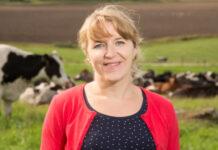 Svenskt Sigills hållbarhetschef Helena Allard