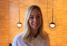Caroline Pettersson försäljnings- och marknadschef SE NO MAX
