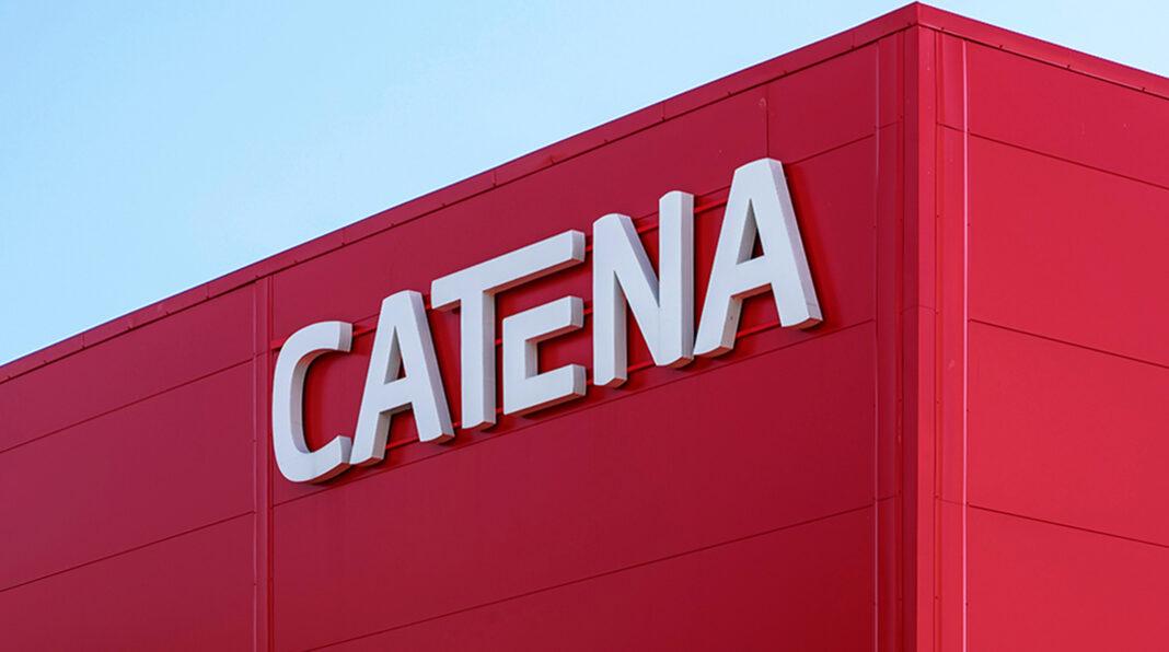 Catena bygger en ny logistikanläggning för Kyl- och Frysexpressen Nord på ett strategiskt logistikläge i Luleå, en investering om cirka 70 Mkr.