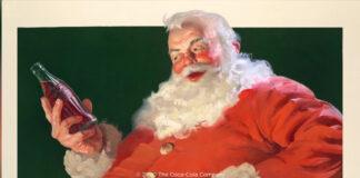Coca-Cola Julfirandet