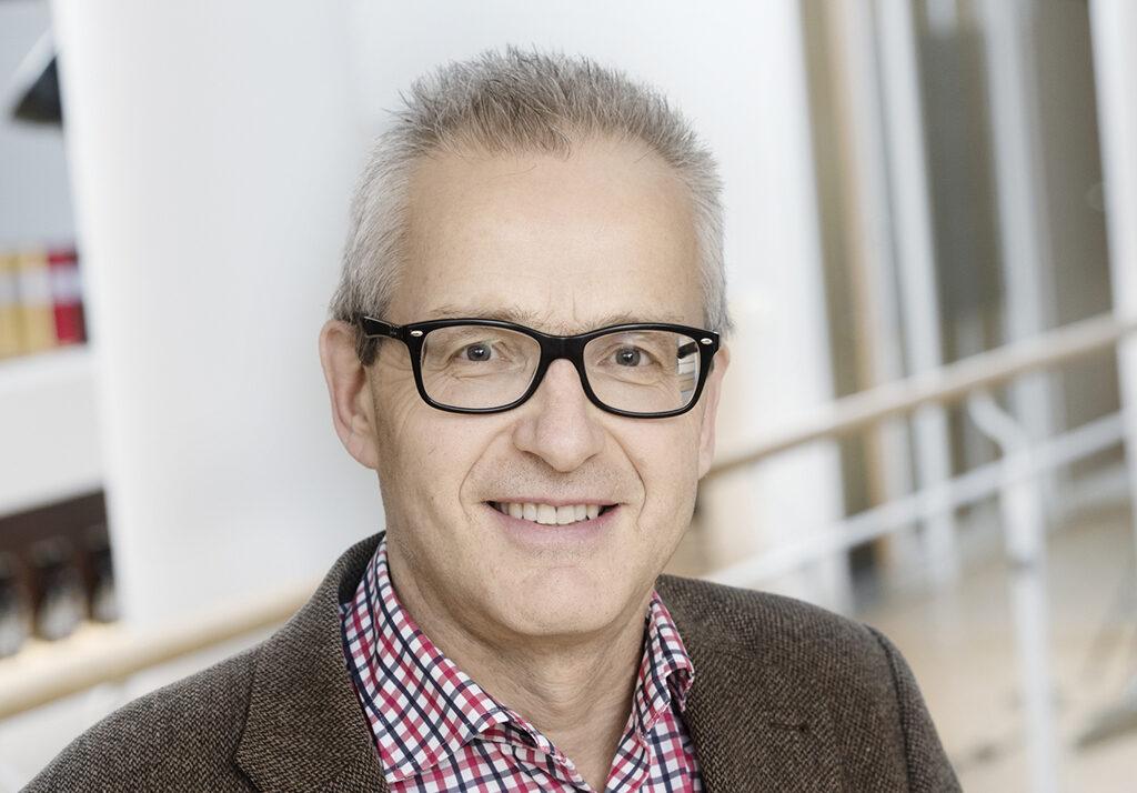 Einar Botten, HR-direktör Spendrups Bryggeri