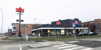 MAX Hamburgers Svågertorp