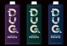 Potatismjölk DUG