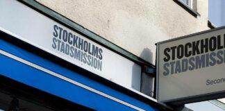Sveriges Stadsmissioner
