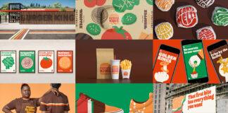 Burger King ny deisgn