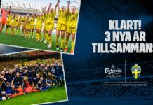Carlsberg sponsrar SVFF