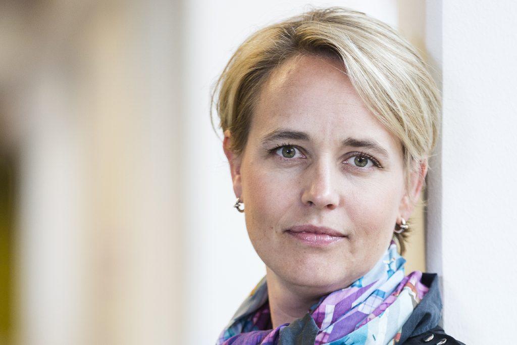 Emma-Lindström-logistikdirektör-ICA-Sverige-Foto-Björn-Dalin