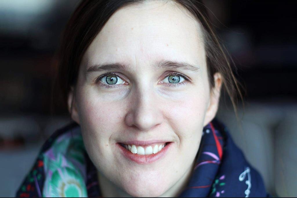 Helena Markstedt