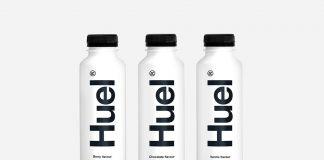 Huel Ready-to-drink nu på ICA