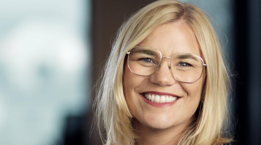 Karin Granlund, Food Inspiration Manager på Arla.