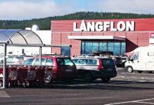 Långflon i Värmland