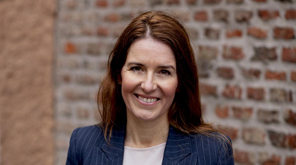 Ulrika Garbrant, Sjöson Food & Beverage