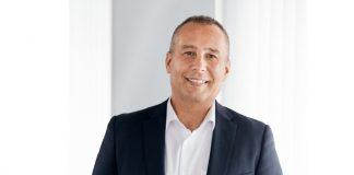 Uwe Thellmann, CEO på Conaxess Trade