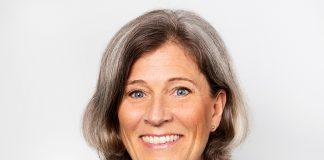 Agneta Påander, hållbarhetsdirektör på Orkla Foods Sverige. Foto Sophie Håkansson